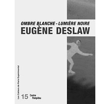 Cahier n° 15 : Eugène Deslaw