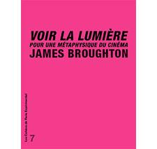 Cahier n° 7 : James Broughton
