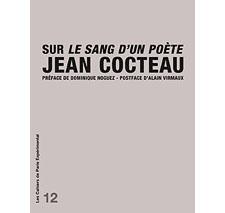 Cahier n° 12 : Jean Cocteau