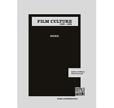 Film Culture Index