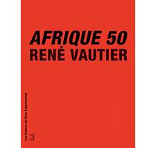 Cahier n° 3 : René Vautier