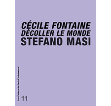 Cahier n° 11 : Cécile Fontaine