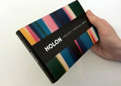 Holon (1982-2017) par / by Christian Lebrat