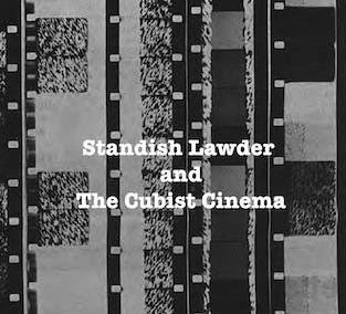 E-BOOK // Standish Lawder and The Cubist Cinema
