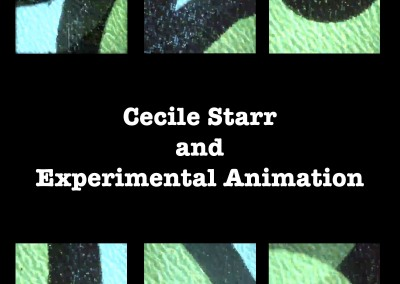 E-BOOK // Cecile Starr and Experimental Animation
